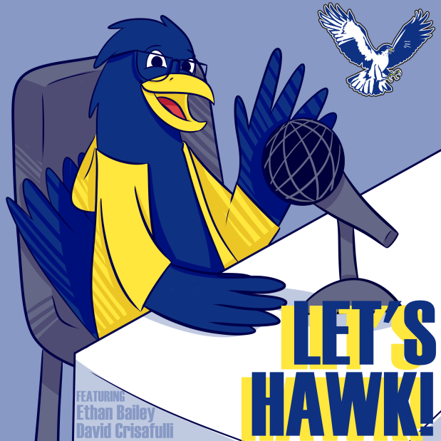 Let's Hawk!